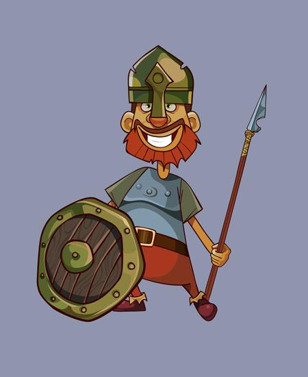 L'armurier médiéval