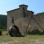 Chateau d'Arques - Tour-Logis ouest