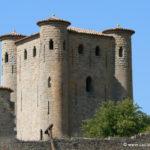 Chateau d'Arques - Le Donjon