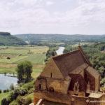 Chateau de Beynac - La chapelle