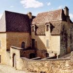 Chateau de Beynac - La maison du cadet