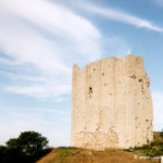 Chateau de Broue - Le donjon