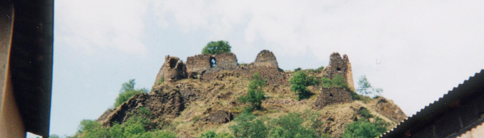 Chateau de Buron
