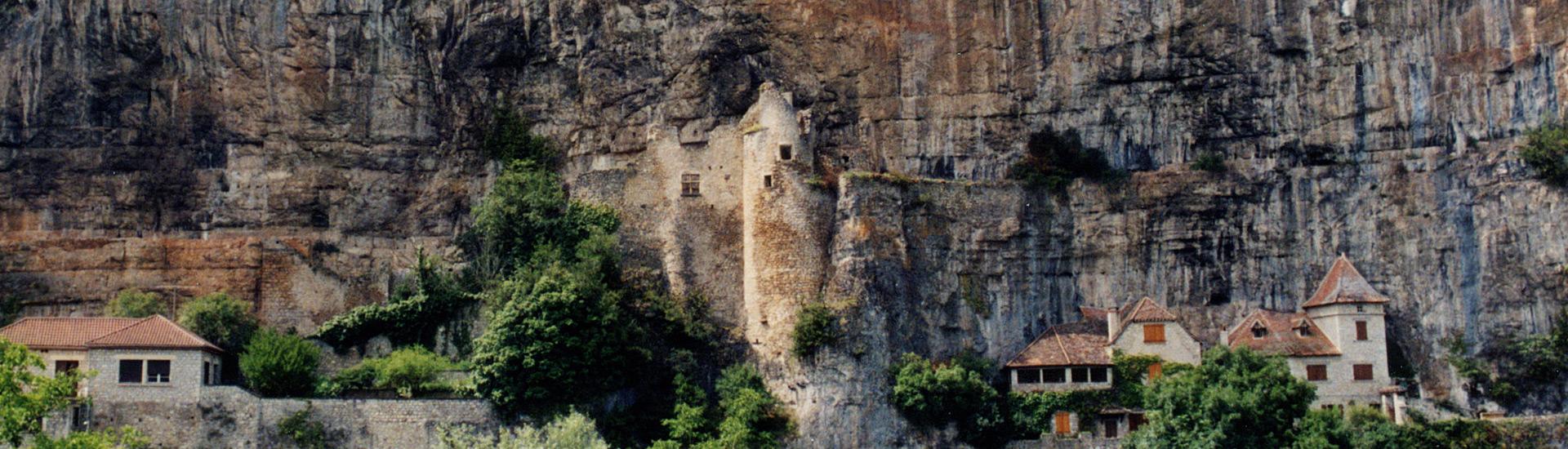 Chateau de Cabrerets