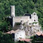Chateau de Chalencon