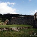 Chateau de Chalencon - La chapelle