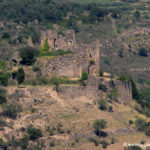 Chateau de Coustaussa