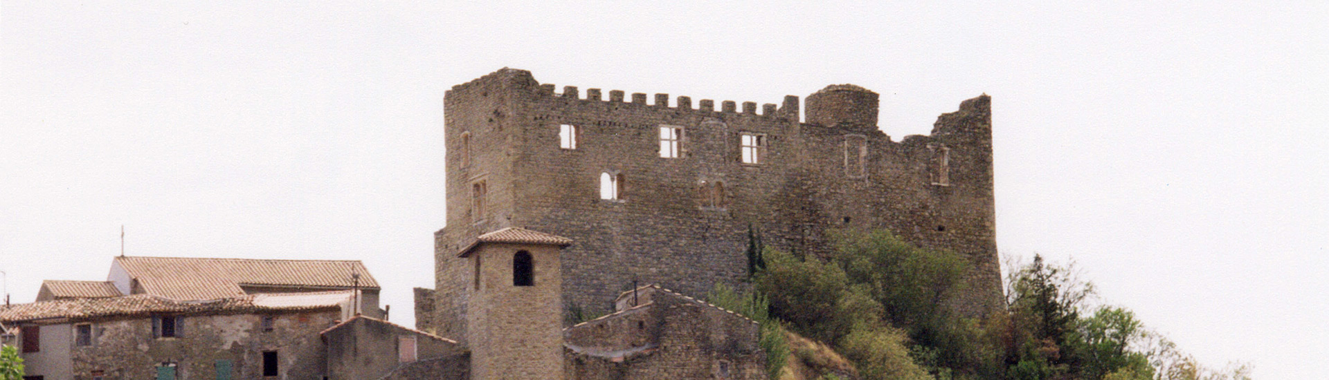 Chateau de Durban