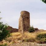 Chateau de Durban - La tour
