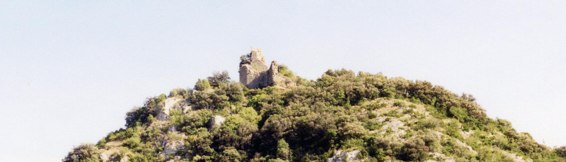 Chateau de Fenouillet