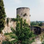 Chateau de Gisors - Tour du prisonnier