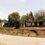 Chateau de Gisors - Enceinte basse ouest