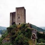 Chateau de Luzech