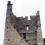 Chateau de Miglos
