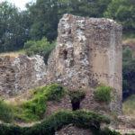 Chateau de Montgon