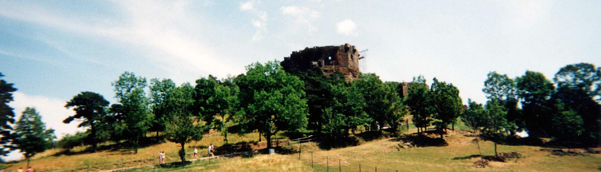 Château de Murol