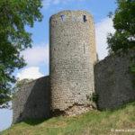 Château de Viverols