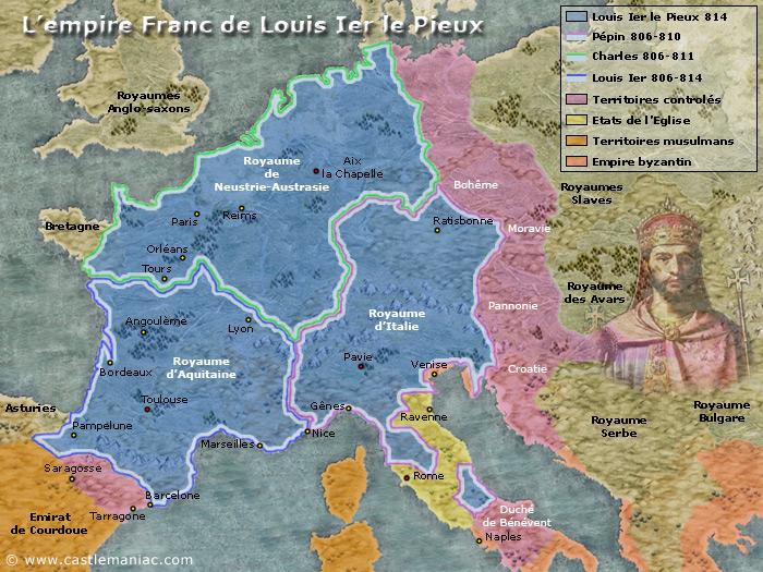 Empire de Louis Ier